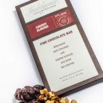 Indulgence Cherry Almond Chocolate Bar
